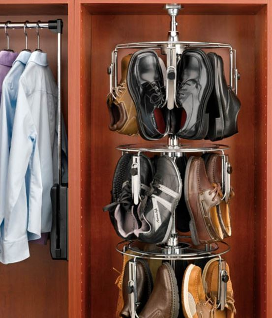 mens shoe-rack