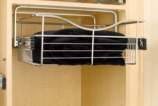 top mounted bracket
