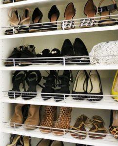 shoe-shelf