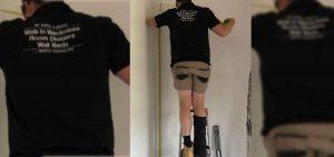 wardrobe installer