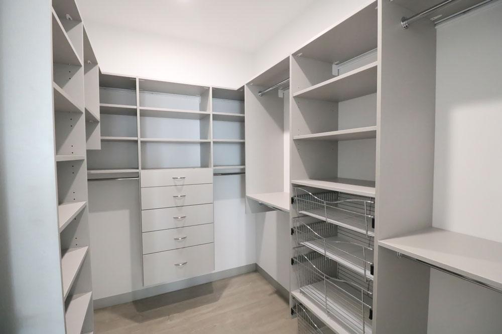 wardrobe install floating