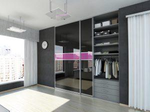 wardrobe sliding door 7